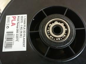Inland Filament Spool Holder (6203 / C3 Bearing)