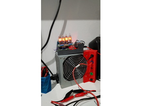 Laboratory Power Supply ATX