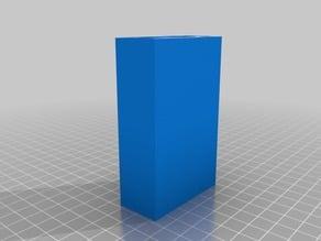 Machinist tool pocket organizer