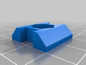 4040 Extrusion T Nut Holder