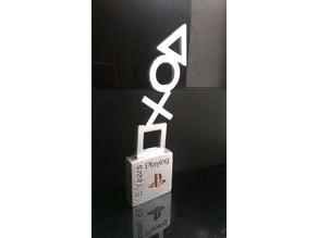 PS4 fan award