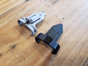 Bosch Dishwasher Upper Rack Rail Clip End