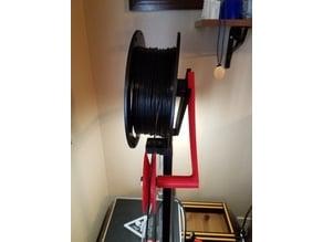 CR10 filament guide wheel