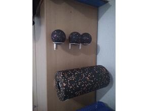BLACKROLL holder