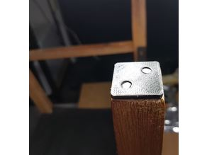 Simple Chair Glide