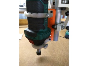 MPCNC Parkside PGS 500 A1 tool mount