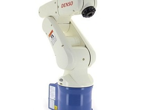 Denso Robotic Arm