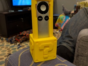 Apple TV Remote Saver Mystery Box Version