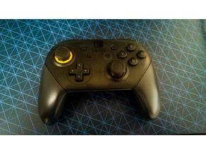 Nintendo Switch Pro Controller Octagon Stick
