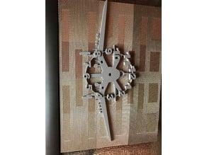 Corsair Clock