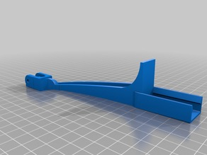 Creality Ender 3 Upper Filament Guide