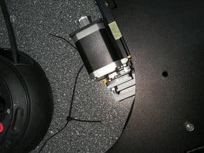 CR-10 S4 Y-axis ( Bed ) Endsensor Bracket