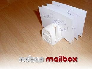 Notes Mailbox