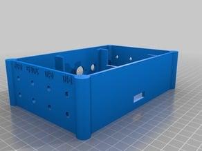 NI USB 6003 Box