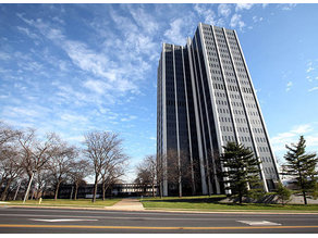 Martin Tower - Bethlehem, Pennsylvania