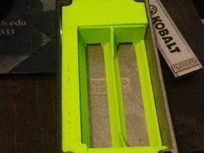 Box Mod Dual 18650 G box Sled