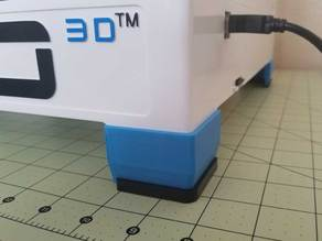 Robo 3D 1.75 inch Riser / Foot