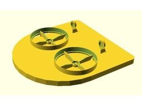Mini Hover Craft