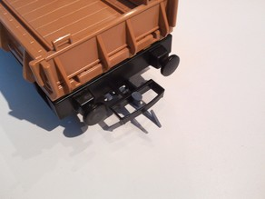 Replacement Coupler for Playmobil Trains