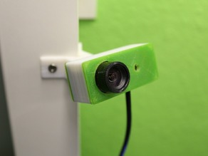 Ikea Lack Webcam (LOETAD 1080p mod)