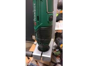 Parkside PFBS 160 B2 adaptator 43mm