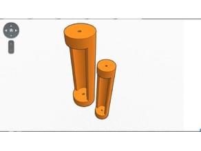 slide storage