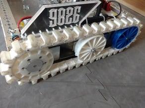 Custom Tread Track System