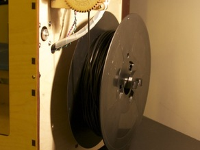 Ultimaker Filament Reel Holder