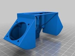 Robo R2 30 mm Fan Shroud