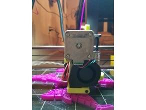 Prusa I3Mk.2 extruder for 8mm sensor(18mm)