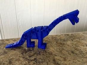 Flexi Brachiosaurus
