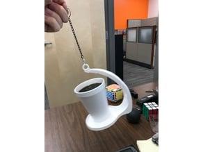 Spill-proof Drink Holder