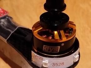 LED holder for 250 mini quadcopter