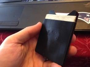 Bri's Squishy Wallet