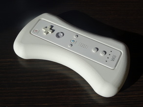 Wiilmote (Pad /Wheel for wii remote)