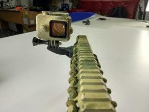 RAA GoPro KeyMod Mount