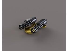 40k Dual Heavy Burst Cannon