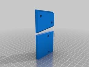 V-Hook for Mattel Proton Gun