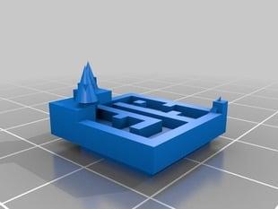 Kryton's Castle maze 2 of the Puzzle box series.