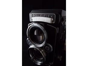 Meter Cover for Rolleiflex 3.5E/F  2.8C/D/E/F