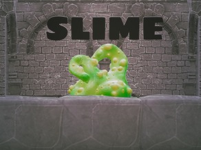Slime By Hyena Lobster