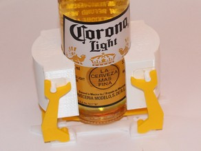 Corona Cold Hold Packs