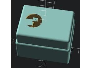 MySensors motion sensor