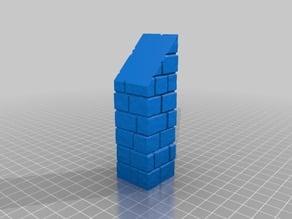 Ulvheim B1 Solid Wall Remixes