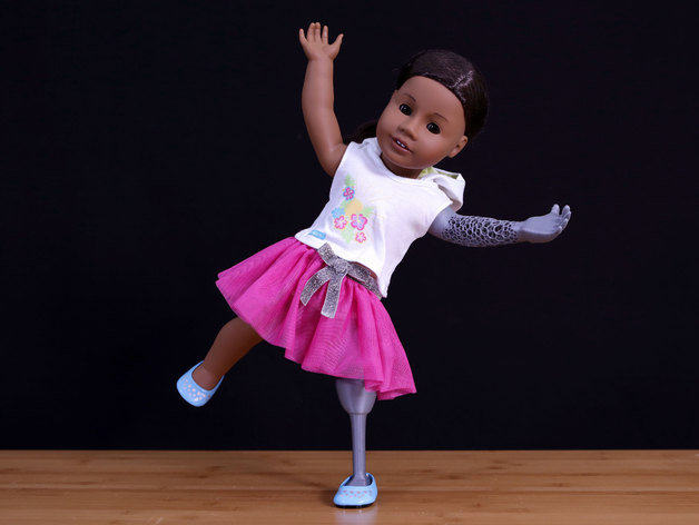 American Girl Doll Duct Tape Craft Ideas