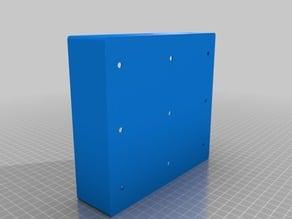Smoothieboard 5xC Box / Case