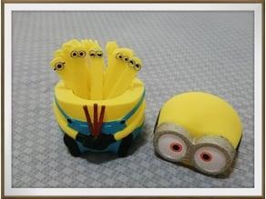 Minions Lucky Box