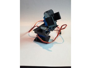 micro servo 9g arms