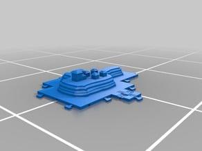 World Map Builder ~ Merchant Heights
