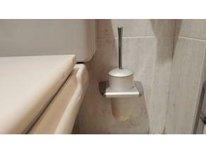 Escobillero (toilet brush)